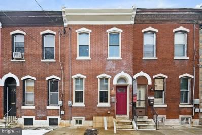 2444 Harlan Street, Philadelphia, PA 19121 - #: PAPH716684