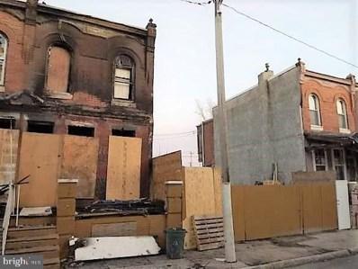 3525 N Warnock Street, Philadelphia, PA 19140 - #: PAPH719112
