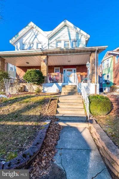 2023 Griffith Street, Philadelphia, PA 19152 - #: PAPH722528
