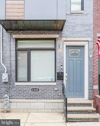 1325 S Bouvier Street, Philadelphia, PA 19146 - #: PAPH723298