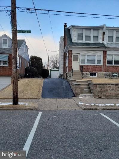 1221 Faunce Street, Philadelphia, PA 19111 - #: PAPH724434