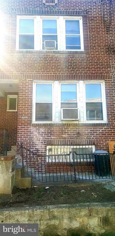 5934 N Leithgow Street, Philadelphia, PA 19120 - #: PAPH773632
