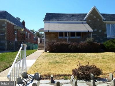 1106 Chandler Street, Philadelphia, PA 19111 - #: PAPH781692