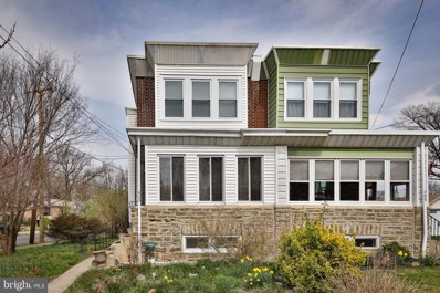 403 Hoffnagle Street, Philadelphia, PA 19111 - #: PAPH782544