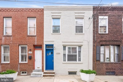 1324 S Colorado Street, Philadelphia, PA 19146 - #: PAPH785724