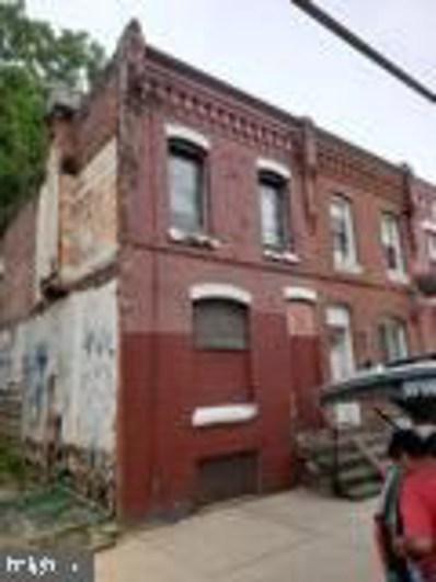 2611 N 12TH Street, Philadelphia, PA 19133 - #: PAPH787468