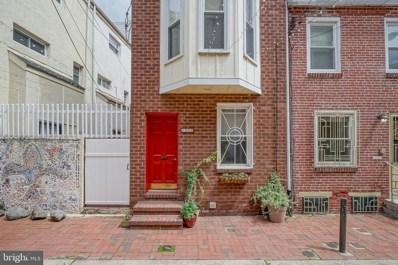 905 S Fairhill Street, Philadelphia, PA 19147 - #: PAPH790124