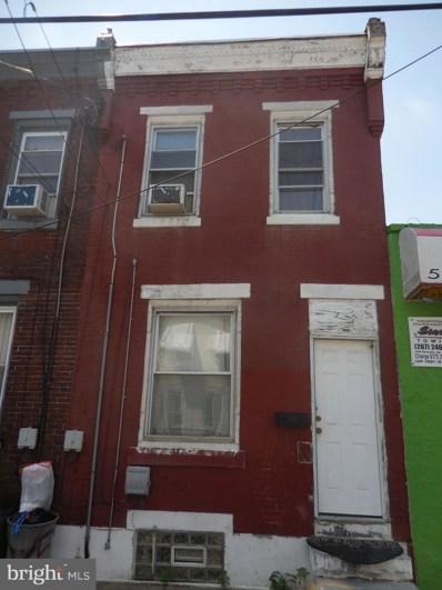 542 E Indiana Avenue, Philadelphia, PA 19134 - #: PAPH800934