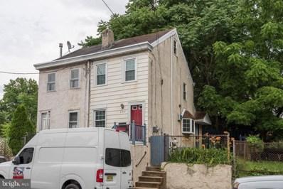 459 Parker Avenue, Philadelphia, PA 19128 - #: PAPH807906