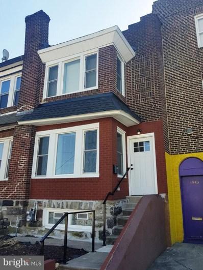 1938 68TH Avenue, Philadelphia, PA 19138 - #: PAPH811624