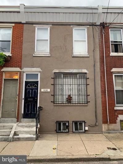 1630 S Hicks Street, Philadelphia, PA 19145 - #: PAPH814724
