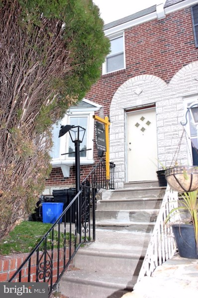 4339 Chippendale Street, Philadelphia, PA 19136 - #: PAPH815222