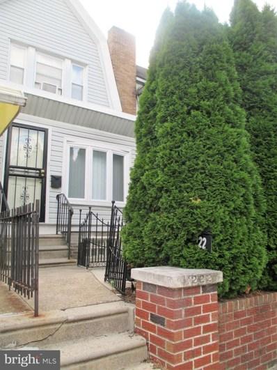 1222 Marlyn Road, Philadelphia, PA 19151 - #: PAPH815488