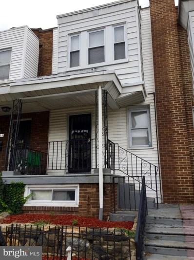 2021 68TH Avenue, Philadelphia, PA 19138 - #: PAPH816238