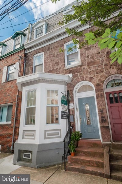 2212 Fitzwater Street, Philadelphia, PA 19146 - #: PAPH818792