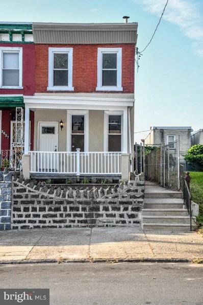 3625 Fairmount Avenue, Philadelphia, PA 19104 - #: PAPH823662