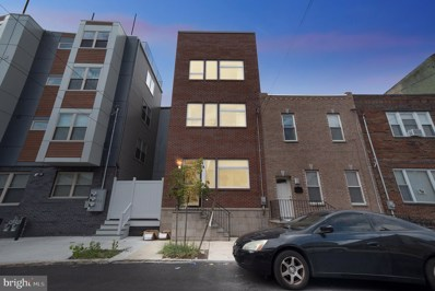 1254 S 19TH Street, Philadelphia, PA 19146 - #: PAPH829288