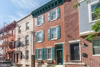 730 Shirley Street, Philadelphia, PA 19130 - #: PAPH829386
