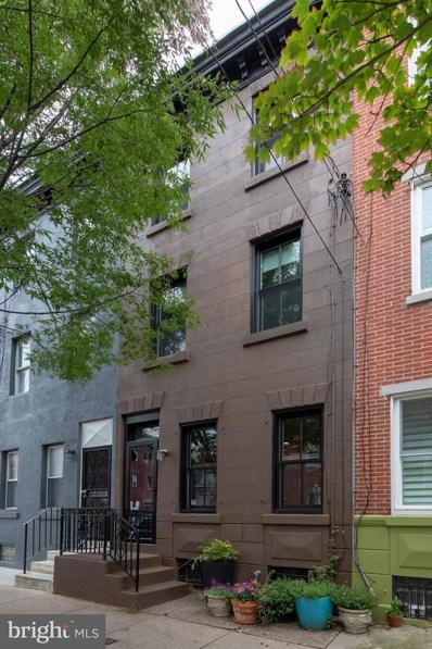 805 S 18TH Street, Philadelphia, PA 19146 - #: PAPH829528