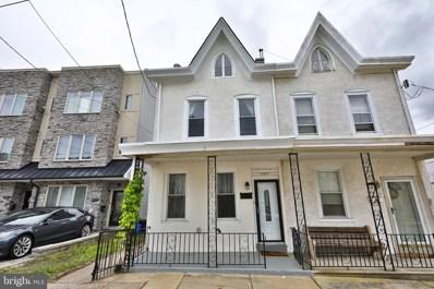 327 Delmar Street, Philadelphia, PA 19128 - #: PAPH833420