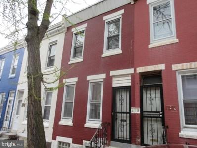 2518 N Jessup Street, Philadelphia, PA 19133 - #: PAPH833666