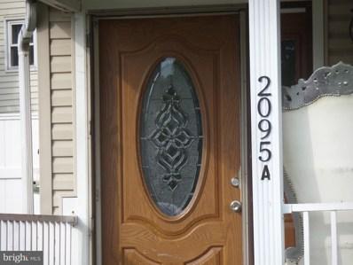 2095 Red Lion Road UNIT A, Philadelphia, PA 19115 - #: PAPH837826