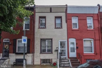 2449 N Fairhill Street, Philadelphia, PA 19133 - #: PAPH839312