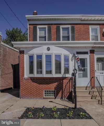 4705 Ashburner Street, Philadelphia, PA 19136 - #: PAPH840002