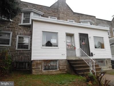 4635 Naples Street, Philadelphia, PA 19124 - #: PAPH840192