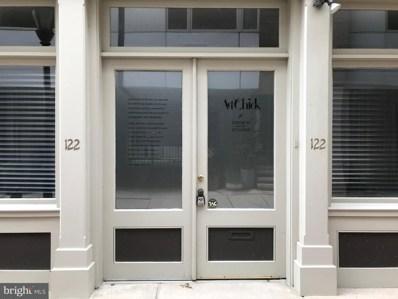 102 Church Street UNIT 108, Philadelphia, PA 19106 - #: PAPH840372