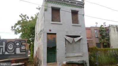 3109 W Arizona Street, Philadelphia, PA 19132 - #: PAPH840458