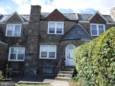 8342 Williams Avenue, Philadelphia, PA 19150 - #: PAPH843640