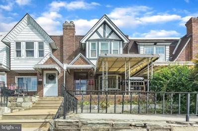 4611 Bleigh Avenue, Philadelphia, PA 19136 - #: PAPH843732