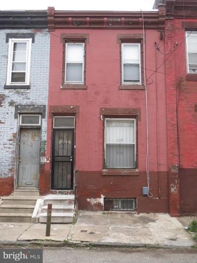 1224 W Oakdale Street, Philadelphia, PA 19133 - #: PAPH847306
