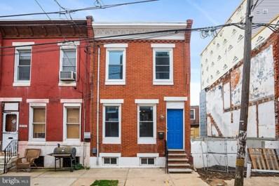 1922 Watkins Street, Philadelphia, PA 19145 - #: PAPH847774