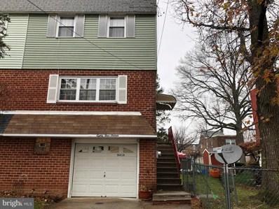8416 Glenloch Street, Philadelphia, PA 19136 - #: PAPH852962