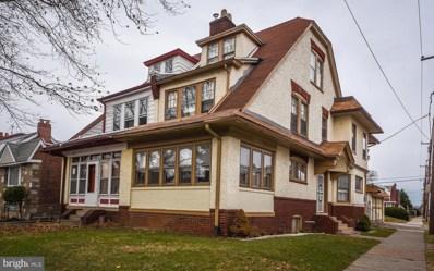 1027 Harrison Street, Philadelphia, PA 19124 - #: PAPH855748