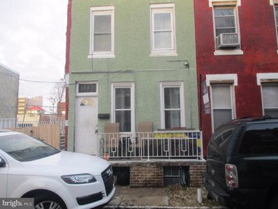1243 W Hazzard Street, Philadelphia, PA 19133 - #: PAPH860554