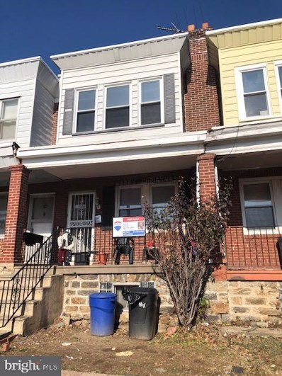 249 W Spencer Street, Philadelphia, PA 19120 - #: PAPH863802