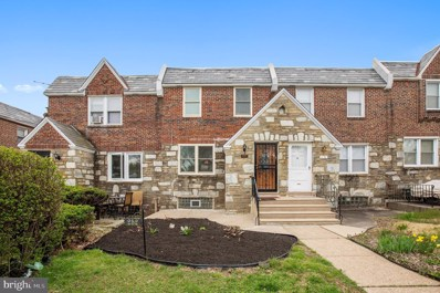252 E Cheltenham Avenue, Philadelphia, PA 19120 - #: PAPH888304