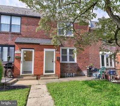 1844 Pennington Road, Philadelphia, PA 19151 - #: PAPH932372