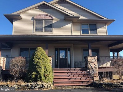 75 Snowman Road, Coudersport, PA 16915 - #: PAPO100012
