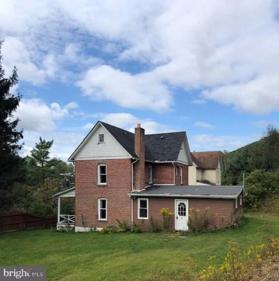 417 Second Street E, Coudersport, PA 16915 - #: PAPO100034