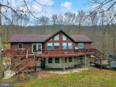 289 Shuman Drive, Millerstown, PA 17062 - #: PAPY100164