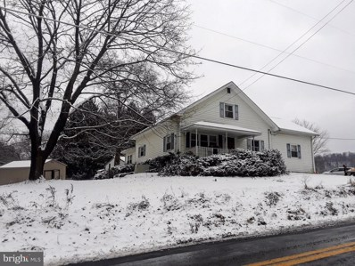 1838 Jericho Road, New Bloomfield, PA 17068 - #: PAPY100276