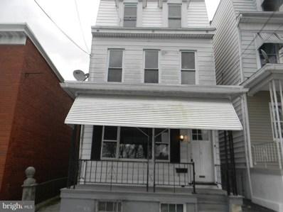 14 Mary Street, Pottsville, PA 17901 - #: PASK115754