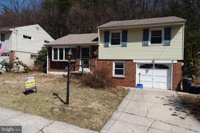 170 Anderson Street, Pottsville, PA 17901 - #: PASK115834