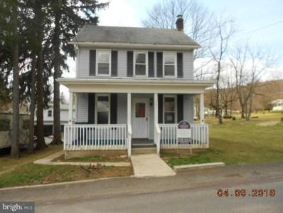 201 Grier Avenue, Barnesville, PA 18214 - #: PASK119616