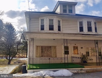12 Coal Street, Middleport, PA 17953 - #: PASK120744