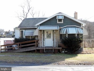 771 Minersville Llewllyn, Pottsville, PA 17901 - #: PASK120828